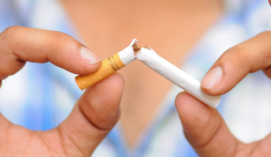 Anti-tobacco Movements and the Related Actions in USA