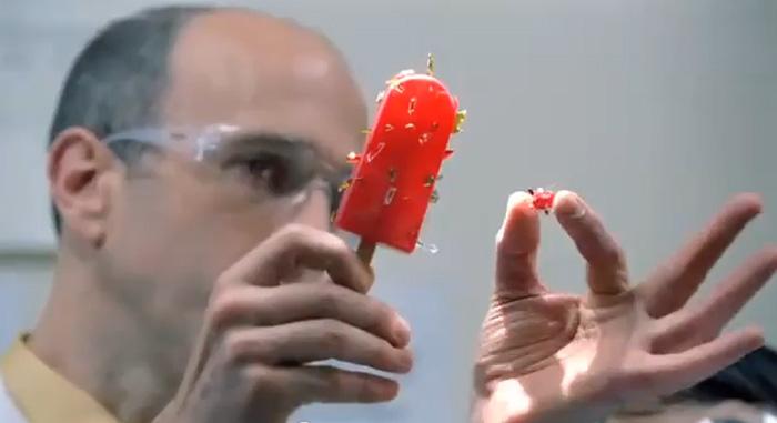 Shards O' Glass' Freeze Pops Explained